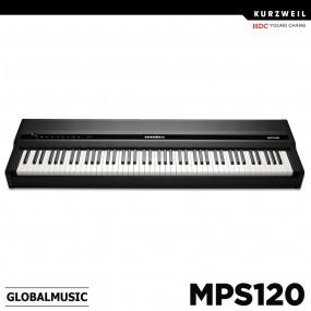 영창 커즈와일 스테이지 디지털피아노 MPS120 / MPS-120 목재건반탑재 이미지