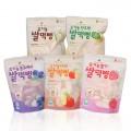 맛있는풍경 유기농 쌀과자 25g