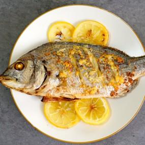 자연산 반건조감성돔 350g내외 도미 (요리의바다) 이미지