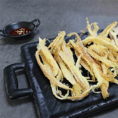 황태채 150g (요리의바다)