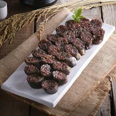 [농식품창업관] 돈덕 돈덕한 국산순대 500g 이미지