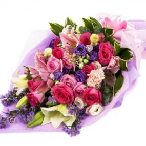 [꽃다발]헤레이스 이미지