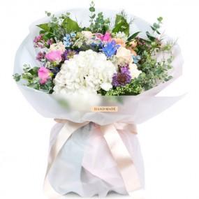 [꽃다발]향기로운너 이미지