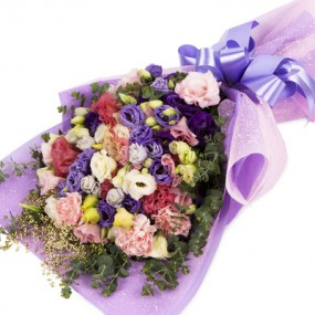 [꽃다발]브리아나 이미지