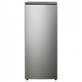 [으뜸효율가전] [위니아딤채] 스탠드형 미니 1룸 김치냉장고 102L 메탈실버 HDS10DPMMS (2020년형) 이미지
