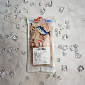 아귀살 모듬세트 (아귀살 500g 1봉 , 아귀큐브 500g 1봉, 아귀봉 500g 1봉) 이미지