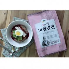 [우리밀] 꽃보다쌀 물냉면 +비빔냉면 이미지