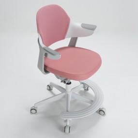 [현대리바트] 그로잉 의자 발받침대 이미지