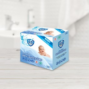 Oats(오츠) 유아용 비누 3개입 이미지