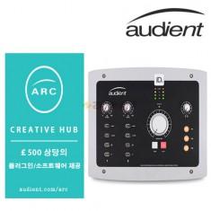 [Audient] 오디오 인터페이스 ID22 이미지