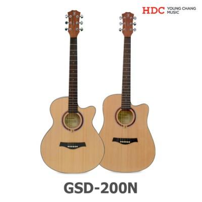 영창 어쿠스틱기타 GSD-200N 통기타