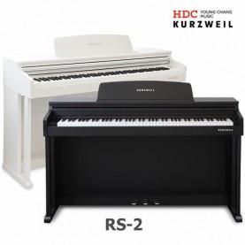 영창 커즈와일 디지털 피아노 RS-2 RS2 이미지
