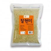 [광복] 청그루 찰현미 2kg 이미지