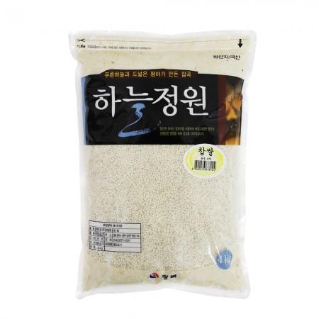 [광복] 하늘정원 찹쌀 4kg