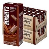 허쉬드링크 초콜릿 235ml 48팩 이미지