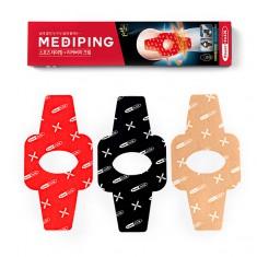 메디핑 (MEDIPING)_붙이는 박찬호크림 다이아몬드타입(7개입) 이미지