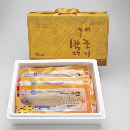[아리울수산]사랑海 황금박대 3호 이미지