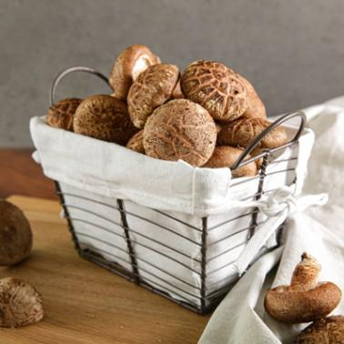 [조은영농] 무농약 표고버섯 1kg 이미지
