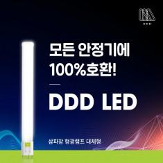 [DDD] LED조명등 25W  4개 세트 이미지