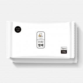[사계백서] 프리미엄 사계백서 핫팩 100gx30매,150gx30매 (택 일) 이미지