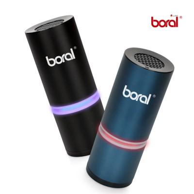 [보랄] 텀블러형 USB 미니 공기청정기 BR-C503AP