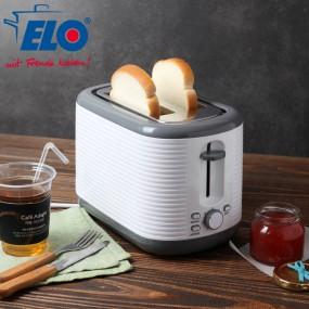 [ELO] 이카루스 전기 토스터기 EL-TS1000BKF 이미지