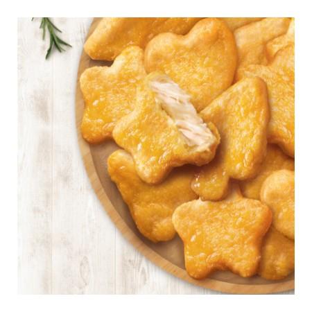 [하림] 치킨너겟(II) 1kg + 1kg (무료배송) 이미지