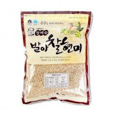 [두보식품] 장세순 발아찰현미 1kg 이미지