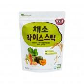 [또또맘] 유기농 라이스스틱 채소 20g 이미지