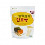 [또또맘] 유기농 쌀떡과자 단호박 20g 이미지