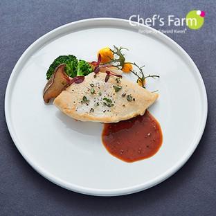 [에드워드권] 셰프스팜 수비드 닭가슴살 스테이크 10팩 이미지