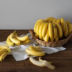 [델몬트] 필리핀 바나나 1.3kg (1송이/2송이/4송이) 이미지
