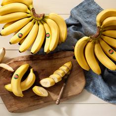 [델몬트] 필리핀 바나나 2.2kg (1송이/2송이) 이미지