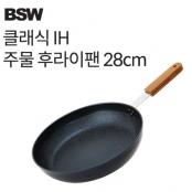 [BSW] 클래식 IH 주물단조 후라이팬 28cm 이미지