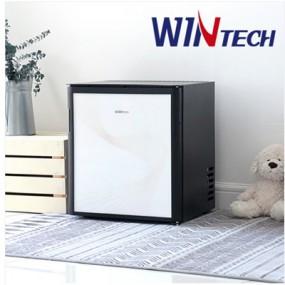 윈텍 무소음 무진동 화장품 냉장고 WC-20C 20리터 미니 소형 냉장고 이미지