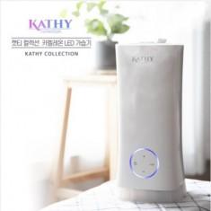 [캣티 컬렉션] 카멜레온 대용량 LED 가습기 이미지