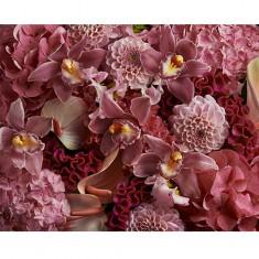 [갤러리 플로바리스] 프리미엄 플라워 캔버스 작품 - Dutch Flowers 이미지