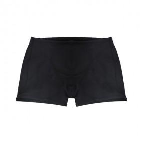 아레나 남성수영복 이너 사각 속옷 팬티 AUFAJ76 BLK 이미지