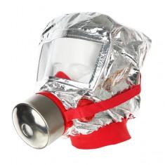 리브블루 화재 마스크 방연 긴급대피 방독면 LIVM0023 이미지