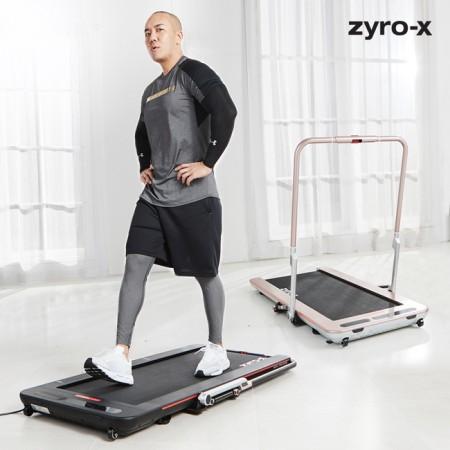 숀리 Zyro-x 홈워킹 패드