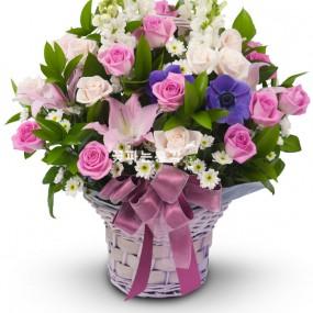 [꽃바구니]꽃바구니 422a 이미지