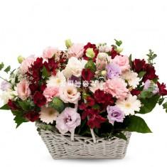 꽃향기 가득 이미지
