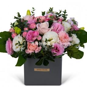 [꽃바구니]너는, 꽃 이미지