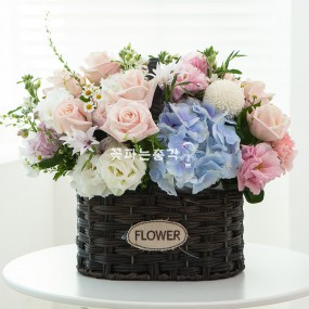 [꽃바구니]넌 나의 꽃 이미지