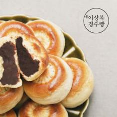 [이상복명과] 이상복 경주빵 찰보리빵 계피빵 선물세트 택1 이미지