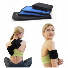 오마오 더블찜질팩 냉온열 손발 어깨허리 무릎  팔 배 머리 등 통증 타박상 얼음패드 찜질기 이미지
