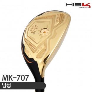 히스케이 MK-707 남성 유틸리티 이미지