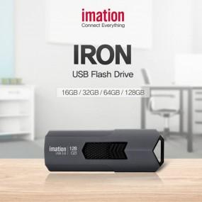 이메이션 IRON USB 3.0 16GB/32GB/64GB/128GB 이미지