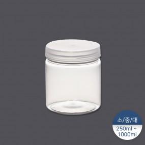 [패킹콩] 냉장고용기 1개/50개 이미지