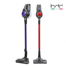 비디씨 BDC 2in1 저소음 강력 ULTIMATE 무선청소기 HNZ-RV1000SZ (퍼플) 이미지